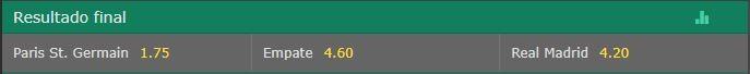 apuesta resultado final bet365